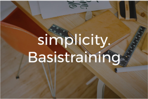 simplicity.akademie – Wie Sie durch Einfachheit Ihren Erfolg sichern Hartschen