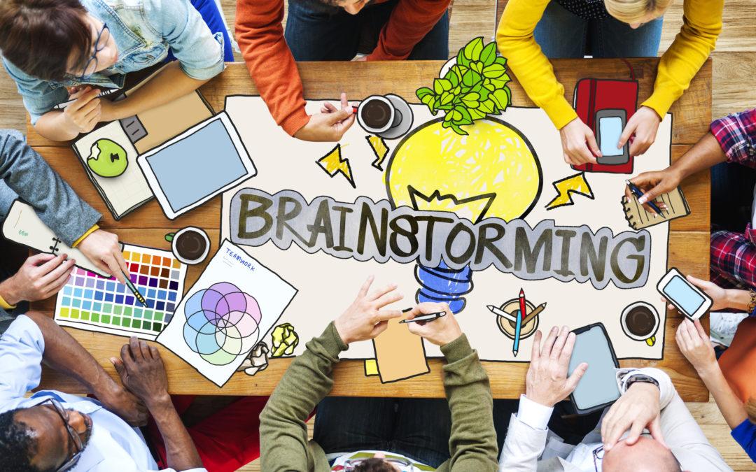 Die 3 grössten Fehler bei der Vorbereitung von Innovationsworkshops